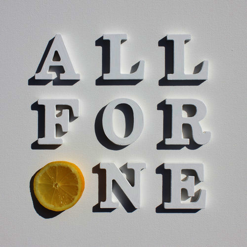The Stone Roses - All for One\Beautiful Thing