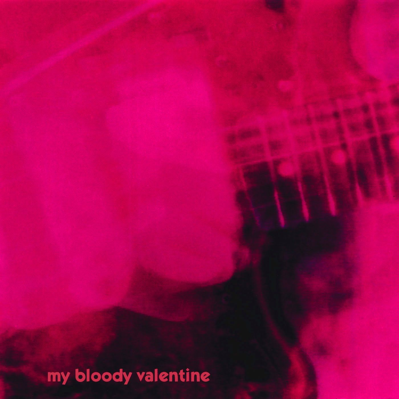 MY BLOODY VALENTINE – LOVELESS шугейз